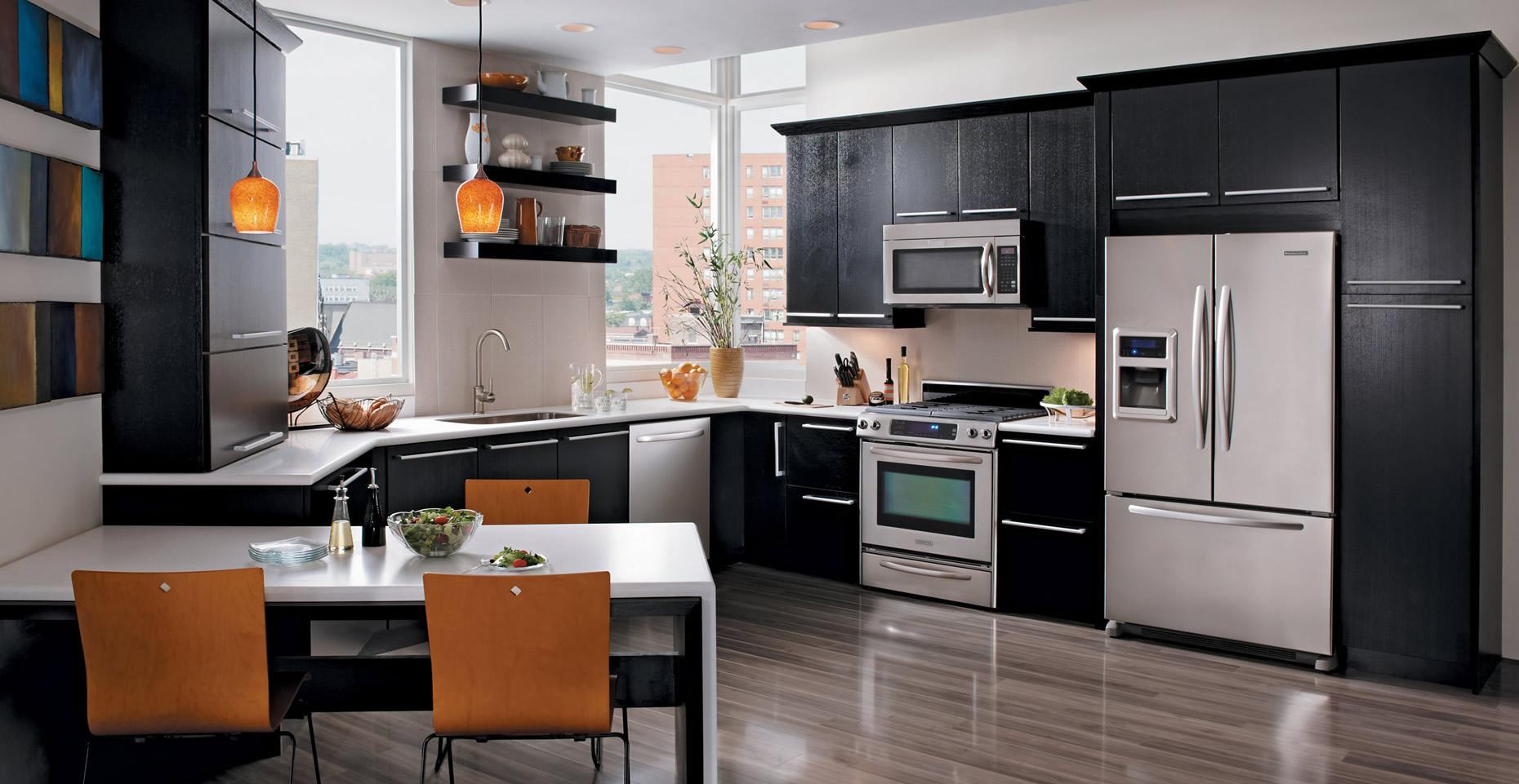 Ergonomie De Keuken : Inrichting nieuwe keuken