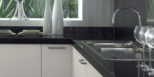 Goedkope keukenbladen, natuursteen aanrechtbladen   uw keukenblad.nl