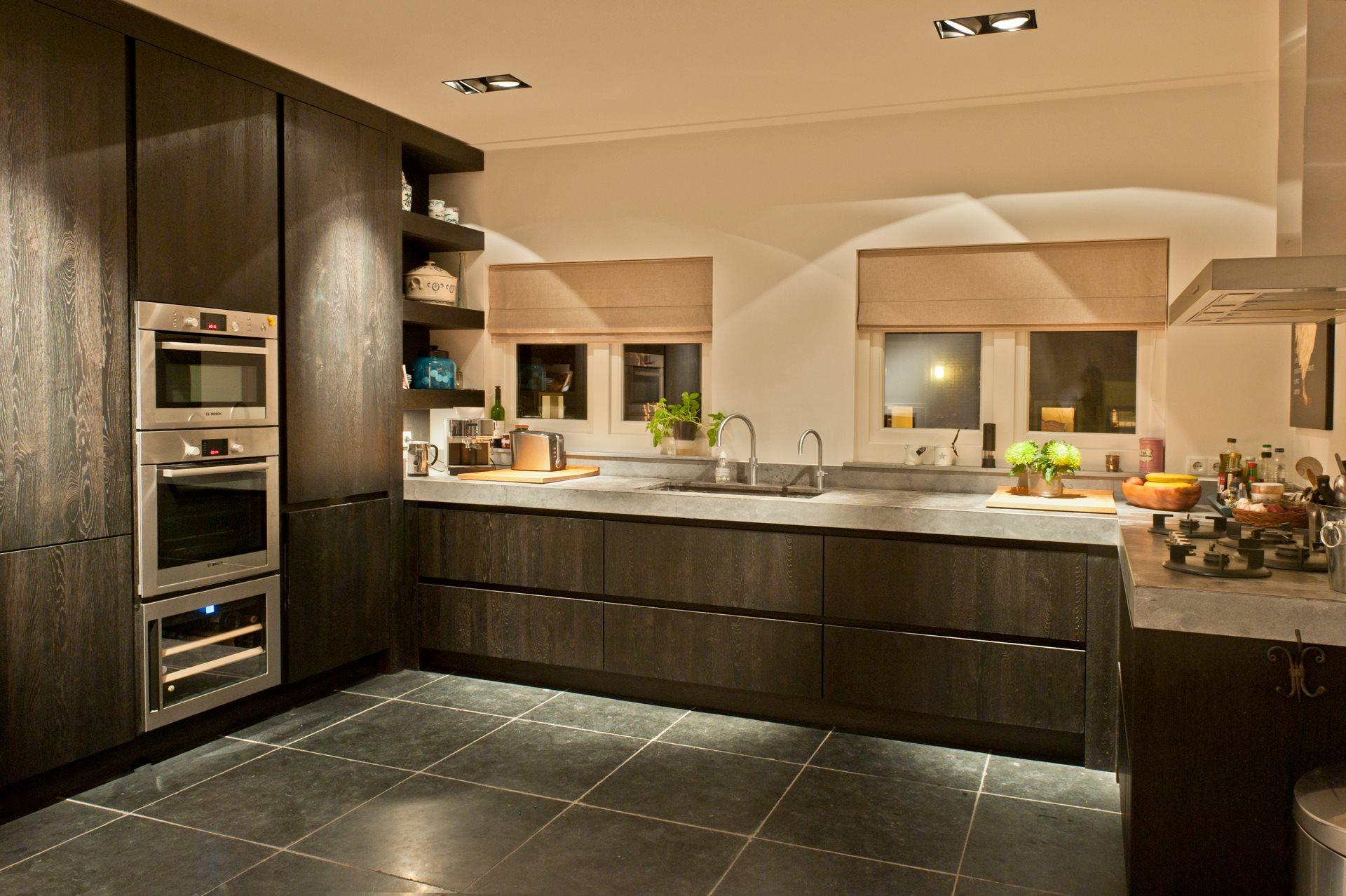 Mooie keuken kopen - Keuken steen en hout ...