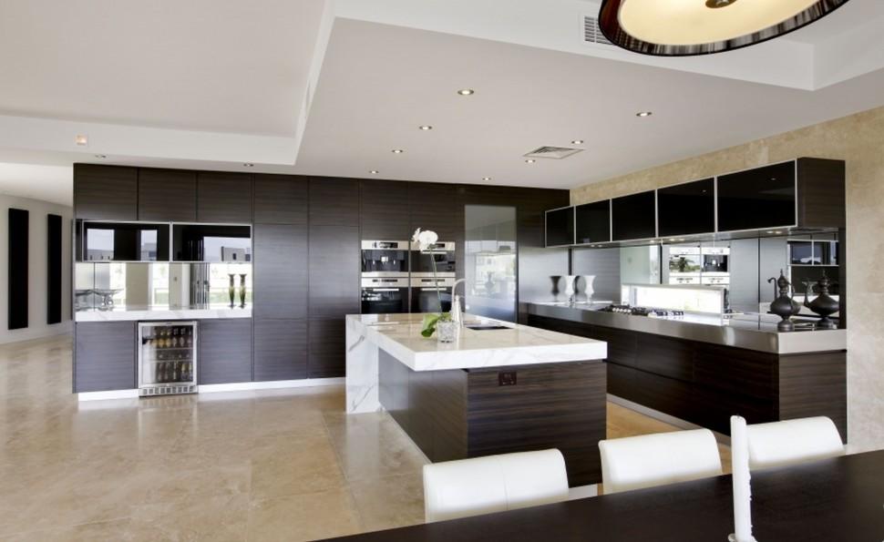 Keukenblad van natuursteen blijft populair