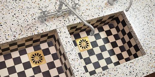 Wasbak Keuken Ikea : Goedkope keukenbladen, natuursteen aanrechtbladen – Uw Keukenblad.nl