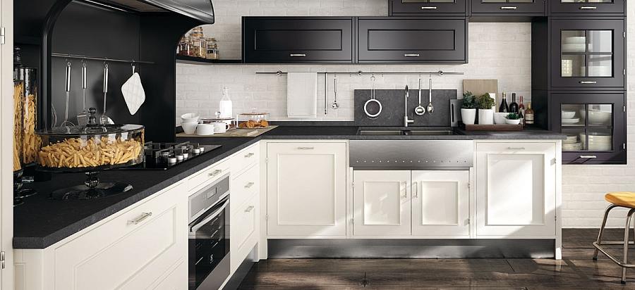 Een mooi keukenblad maakt uw keuken echt af!